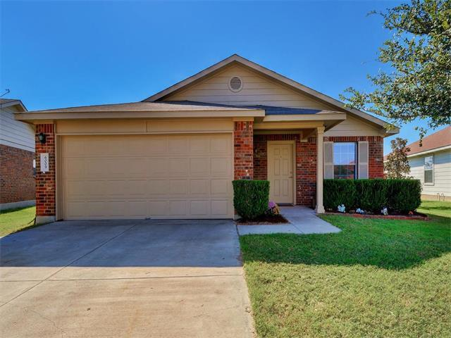 6009 Constellation Cir, Del Valle, TX 78617