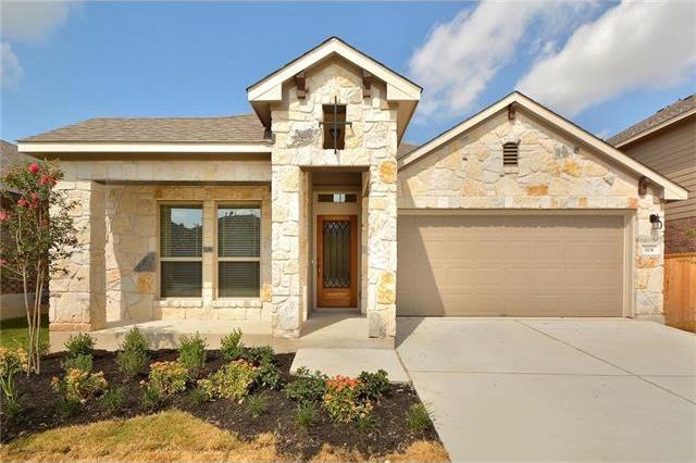 104 Cypress Bend Ct, Georgetown, TX 78626