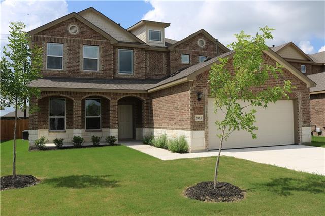 5953 Mantalcino Dr, Round Rock, TX 78665