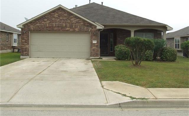 1237 Cherrywood, Kyle, TX 78640