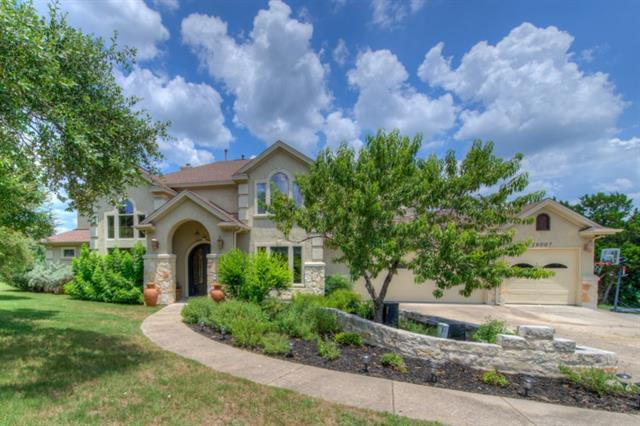 18007 Crystal Cv, Jonestown, TX 78645