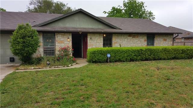 8606 Trailridge Dr, Temple, TX 76502