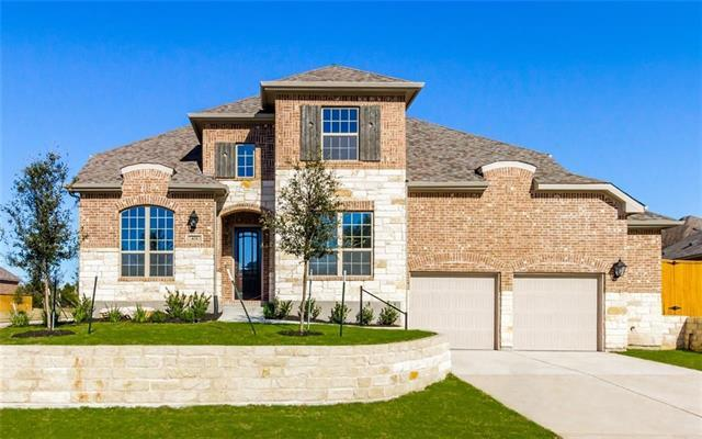 424 Guadalupe River Ln, Georgetown, TX 78628