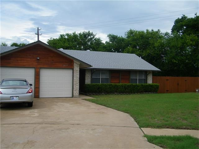 13012 Irongate Cir, Austin, TX 78727