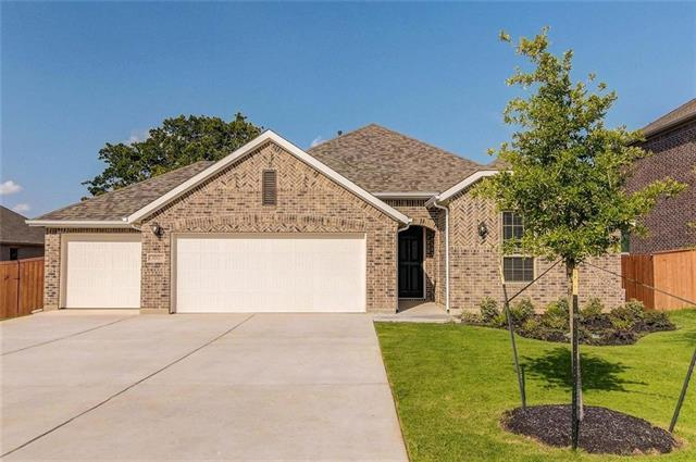 1712 Highland Ridge Rd, Georgetown, TX 78628