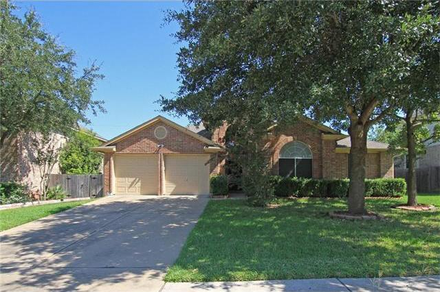 602 Olympic Dr, Pflugerville, TX 78660