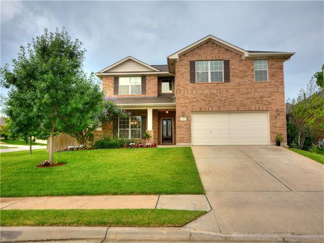 1900 Woodhaven Ct, Round Rock, TX 78665