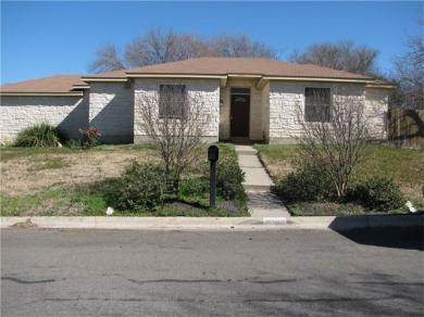 2305 Stratford Dr, Round Rock, TX 78664