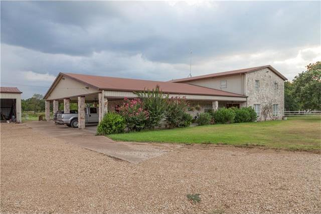 3640 County Road 481, Thrall, TX 76578