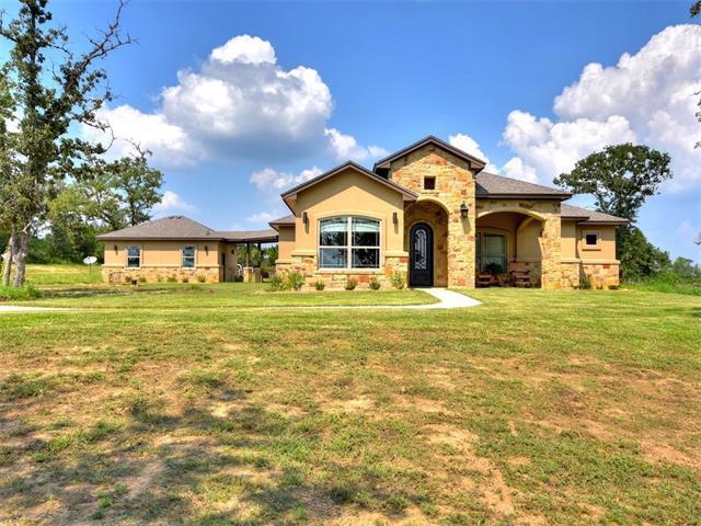 486 Old Lexington Rd, Elgin, TX 78621