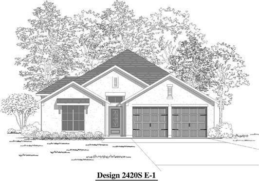 11701 Pine Mist Ct, Manor, TX 78653