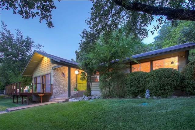 2305 Toro Canyon Rd, Austin, TX 78746