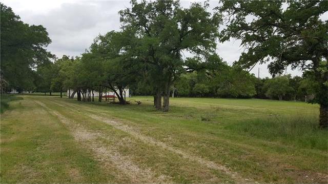 6517 N Lakewood Dr, Georgetown, TX 78633