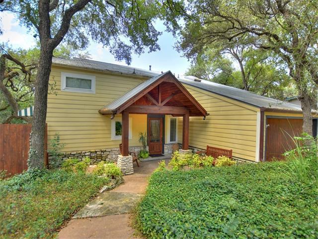 436 Brady Ln, West Lake Hills, TX 78746