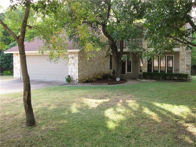 1220 Creekview Dr, Round Rock, TX 78681