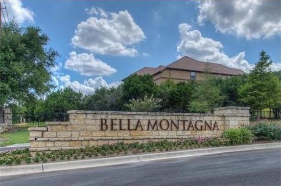 427 Bella Montagna Cir, Austin, TX 78734