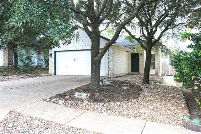 517 Shep St, Austin, TX 78748