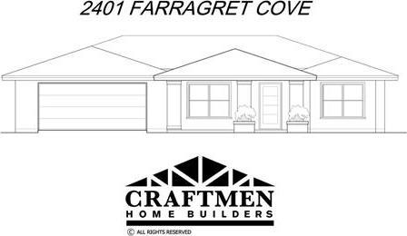 2401 Farragret Cv, Lago Vista, TX 78645