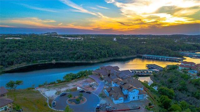 308 Marina View Court, Lakeway, TX 78734