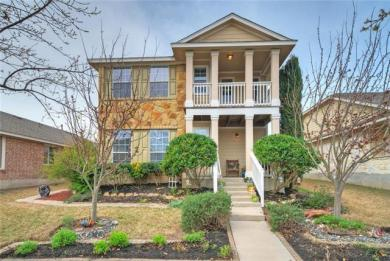 17820 Ice Age Trails St, Pflugerville, TX 78660