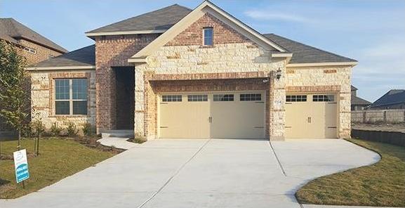 17324 Silent Harbor Loop, Pflugerville, TX 78660