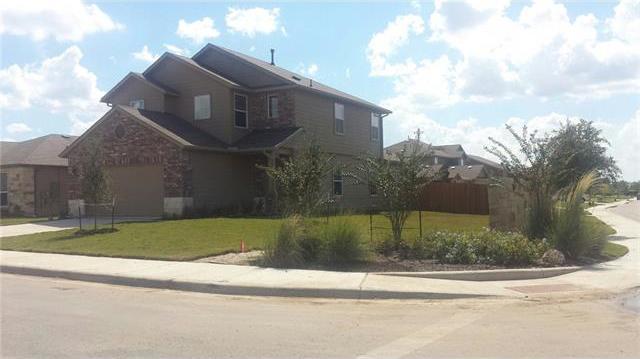 200 Moulins Ln, Georgetown, TX 78626