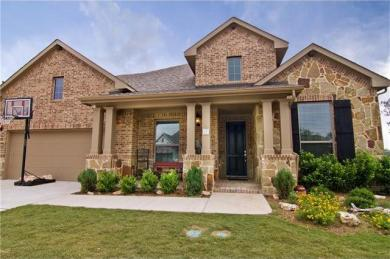 7613 Turnback Ledge Trl, Lago Vista, TX 78645