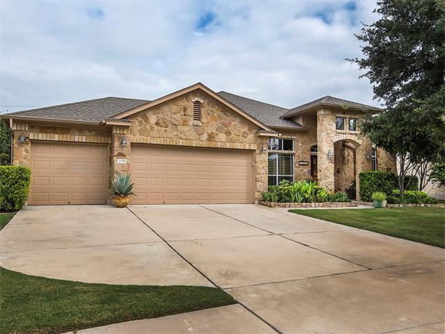 2204 Settlers Park Loop, Round Rock, TX 78665