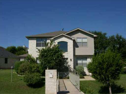 127 Betula Dr, Lakeway, TX 78734