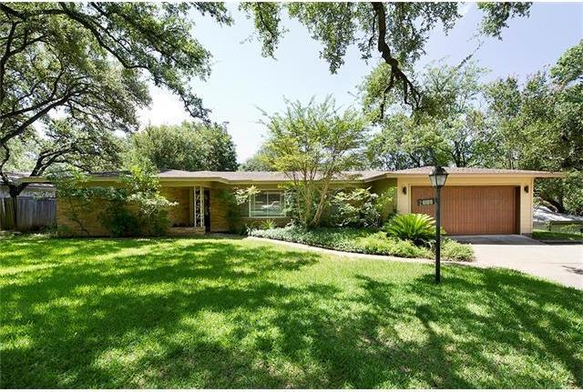 2603 Great Oaks Pkwy, Austin, TX 78756