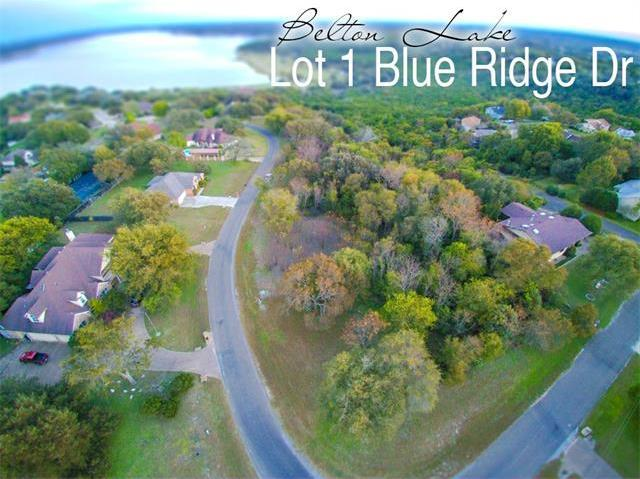 Lot 1 Blue Ridge Dr, Belton, TX 76513