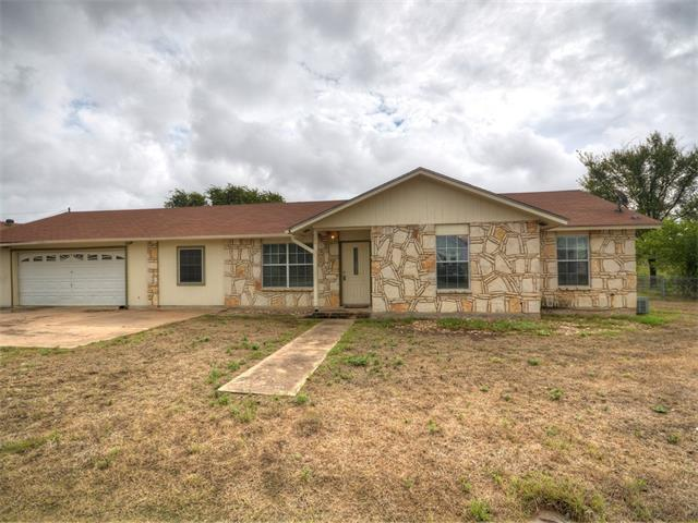 120 Beck St, Florence, TX 76527