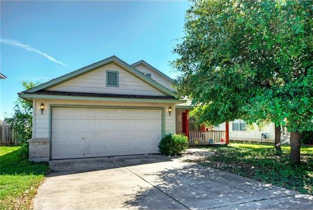 17209 Dashwood Creek Dr, Pflugerville, TX 78660
