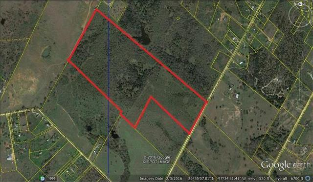 TBD Old Colony Line Rd, Dale, TX 78616