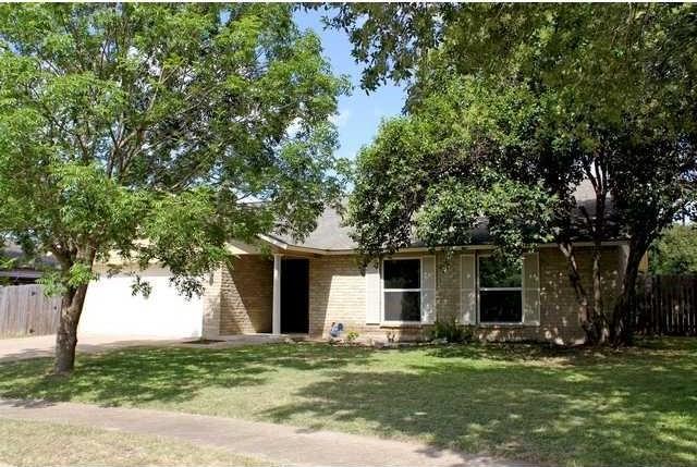 12102 Sage Hen Cv, Austin, TX 78727