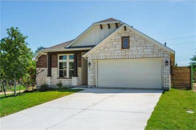 105 Belford St, Georgetown, TX 78628