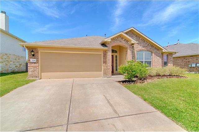 3516 Dry Brook Xing, Pflugerville, TX 78660