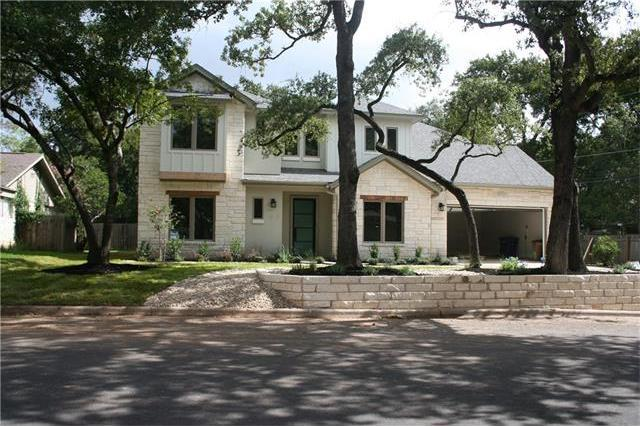 4202 Cat Hollow Dr, Austin, TX 78731