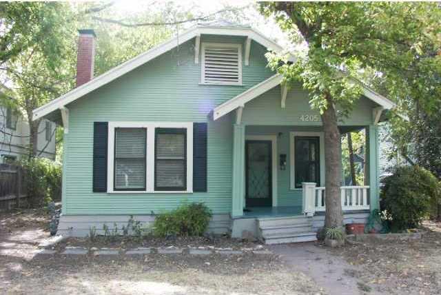 4205 Avenue B #B, Austin, TX 78751