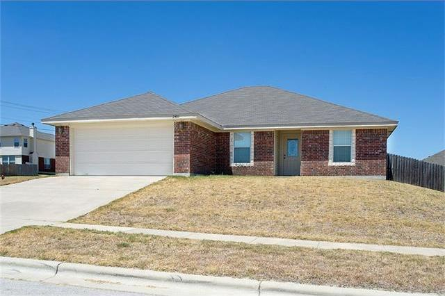 2401 Griffin, Other, TX 76522
