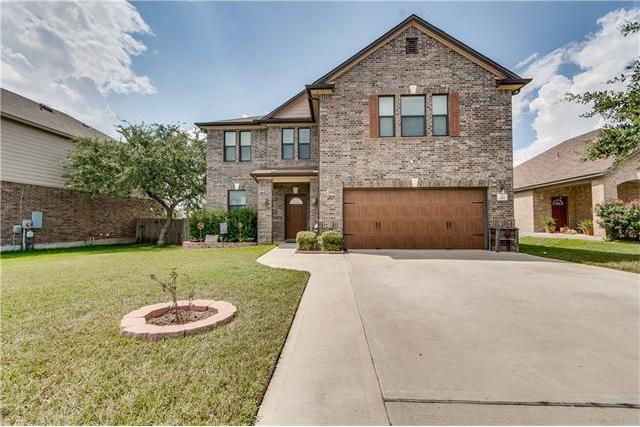 315 Settlers Home Dr, Cedar Park, TX 78613
