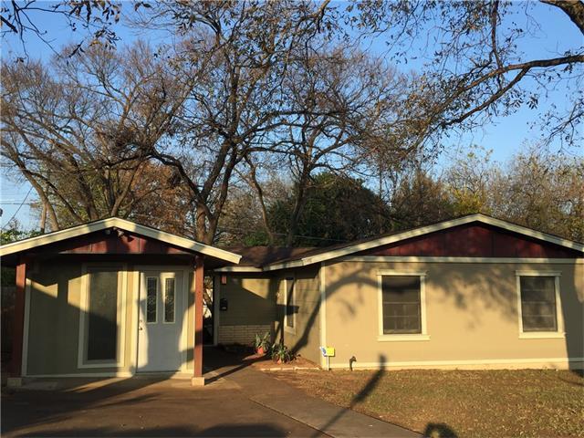 514 Powell Cir, Austin, TX 78704