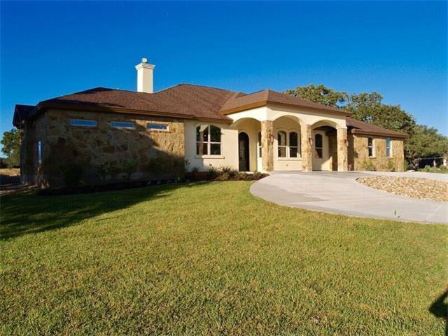 1519 Crockett Garden Rd, Georgetown, TX 78628