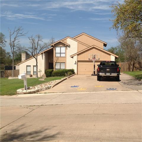 2102 Sager Rd, Rockdale, TX 76567