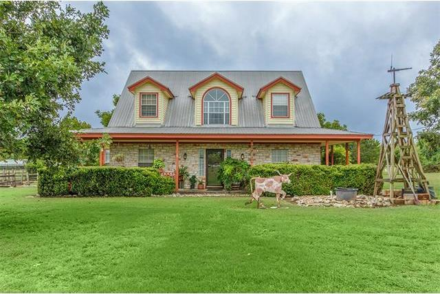 2000 County Road 255, Georgetown, TX 78633
