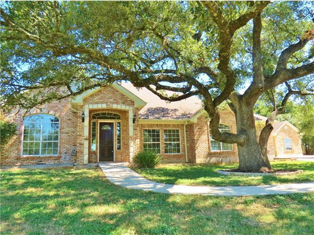 201 Oak Hollow Ln, Buda, TX 78610
