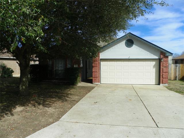 1404 River Oak Dr, Leander, TX 78641