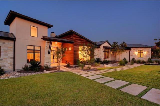 12804 Hacienda Rdg, Austin, TX 78738