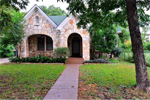 3908 Becker Ave, Austin, TX 78751