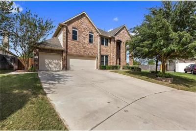 Photo of 2812 Summit Heights Ct, Pflugerville, TX 78660